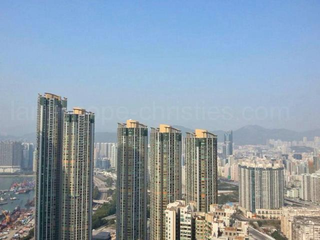 The Arch Tsim Sha Tsui Landscope Christie S International Real Estate