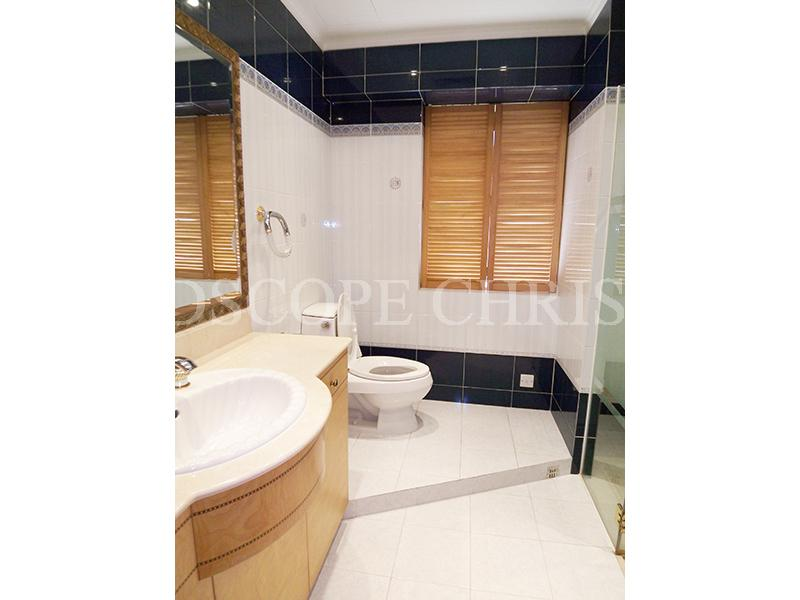Additional photo for property listing at Regent On The Park Midlevels Central, Hong Kong