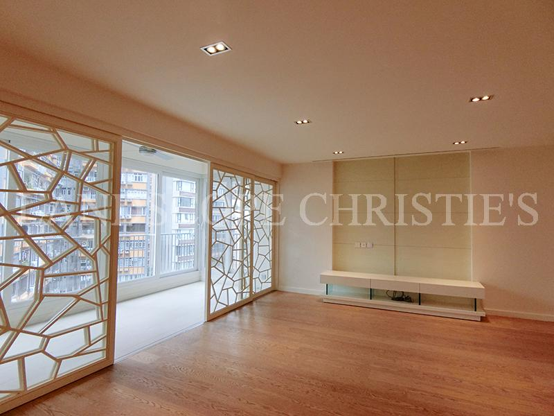 Residence/Apartment for Rent at Babington House Midlevels West, Hong Kong