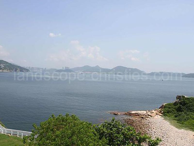 20 20c Shek O Headland A Luxury Home For Sale In Shek O Hong Kong - Hong-kong-villa-located-in-shek-o