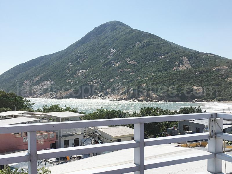 Shek O Village A Luxury Home For Sale In Shek O Hong Kong - Hong-kong-villa-located-in-shek-o