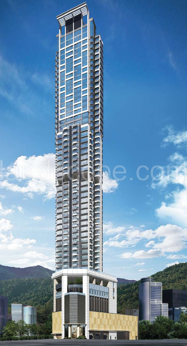 Additional photo for property listing at Oakhill, The Wan Chai, Χονγκ Κονγκ