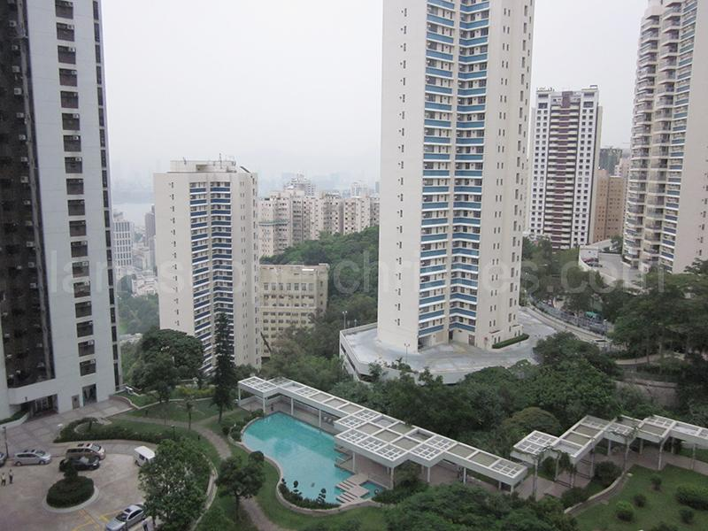 Appartamenti per Affitto alle ore Cavendish Heights Jardine S Lookout, Hong Kong