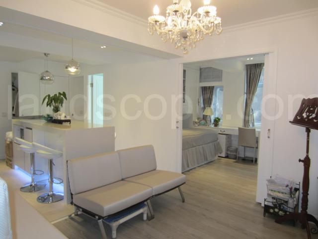 Additional photo for property listing at Shung Ming Court Happy Valley, Hong Kong