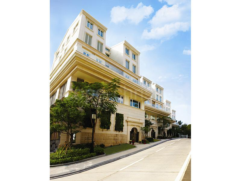 Villas / Townhouses for Sale at Island Road, 37 Deep Water Bay, Hong Kong