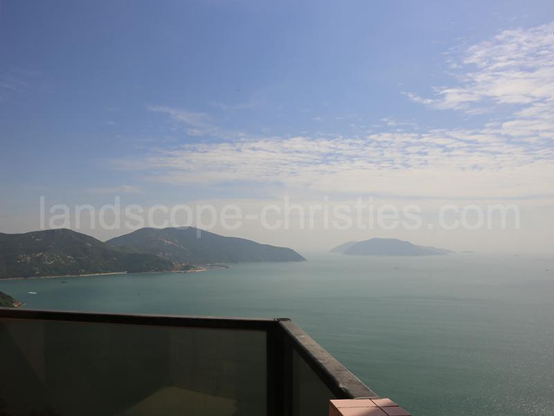 Additional photo for property listing at Pacific View Tai Tam, Hong Kong