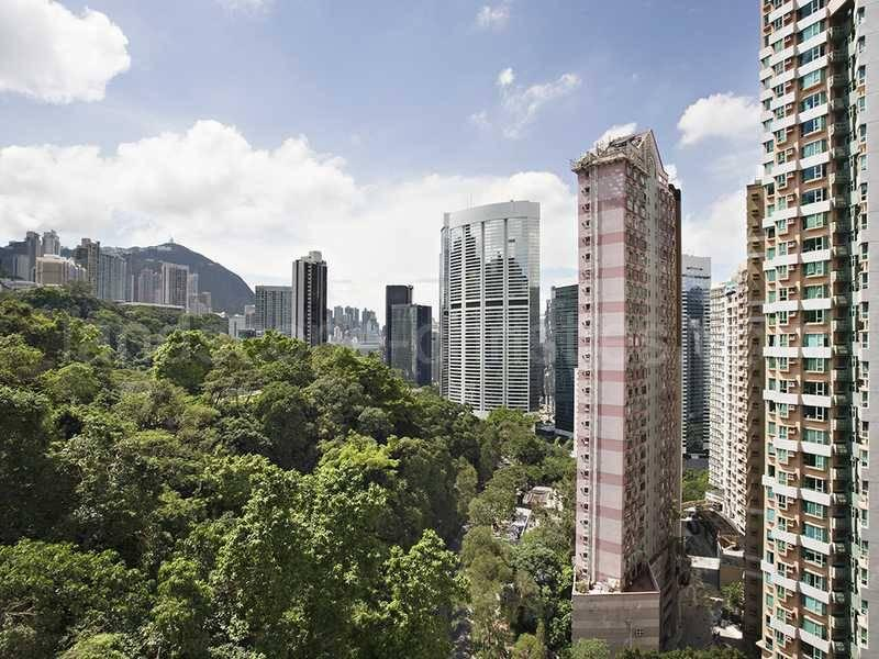 Additional photo for property listing at Monticello Midlevels Central, Hong-Kong