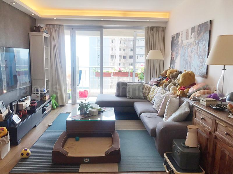 Additional photo for property listing at Baguio Villa (Upper) - T19-27 Pokfulam, Hong Kong