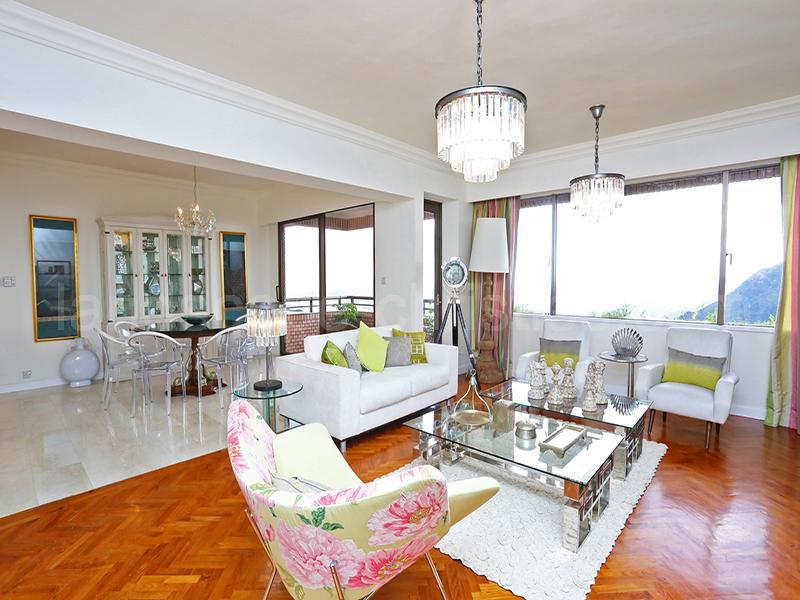 Additional photo for property listing at Hong Kong Parkview - Tower 17 Repulse Bay, Hong-Kong