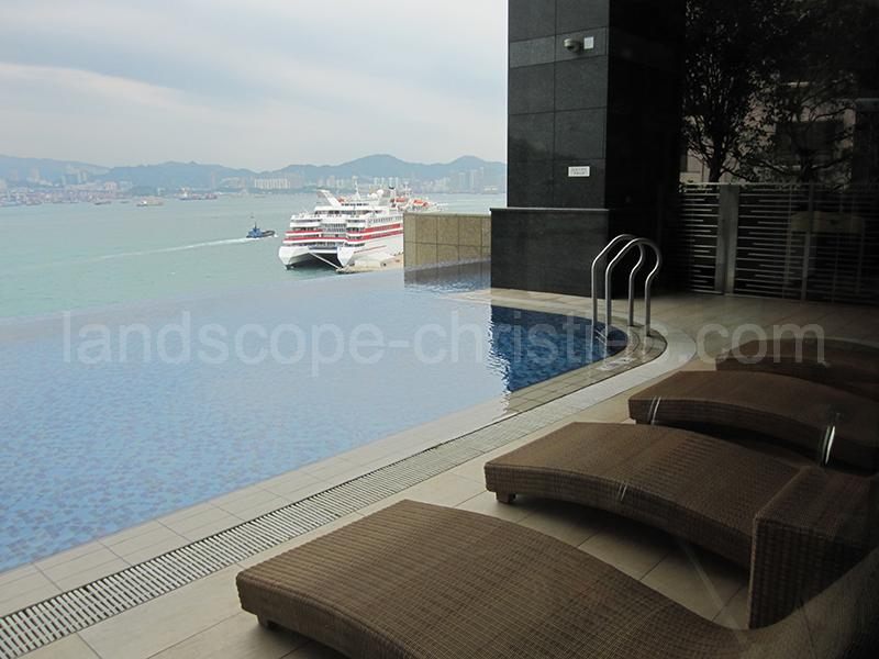 Additional photo for property listing at Sail at Victoria, The Pokfulam, Гонконг