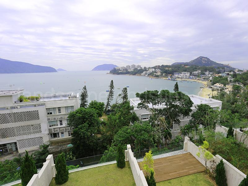 Appartamenti per Affitto alle ore No. 6 Stanley Beach Road Stanley, Hong Kong