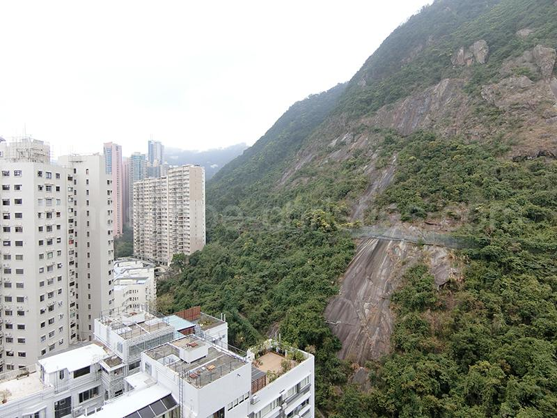 Appartamenti per Affitto alle ore Morgan, The Midlevels West, Hong Kong