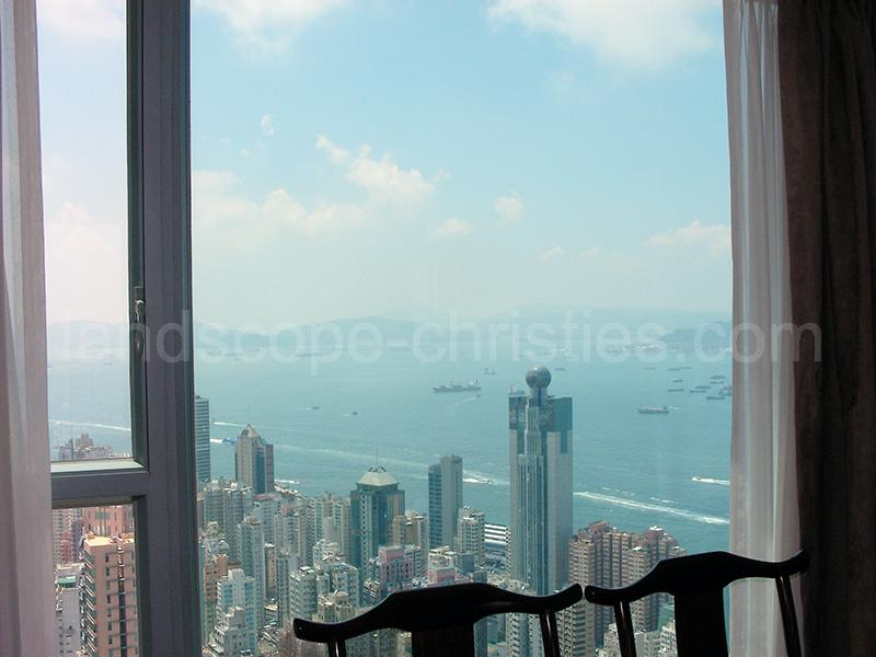 Additional photo for property listing at Park Road, 2 西半山, 香港