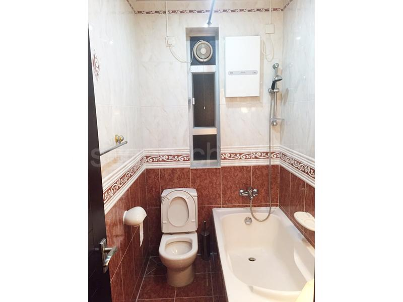 Additional photo for property listing at Catalina Mansions Midlevels Central, Hong Kong