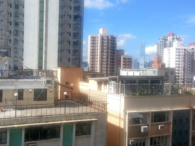 Additional photo for property listing at Belmont Court Midlevels West, Hong Kong